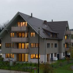 Mehrfamilienhaus Birchwil