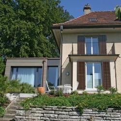 Anbau Wohnhaus Winterthur